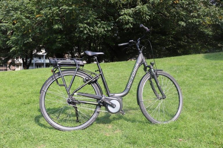Unisex E-Bike